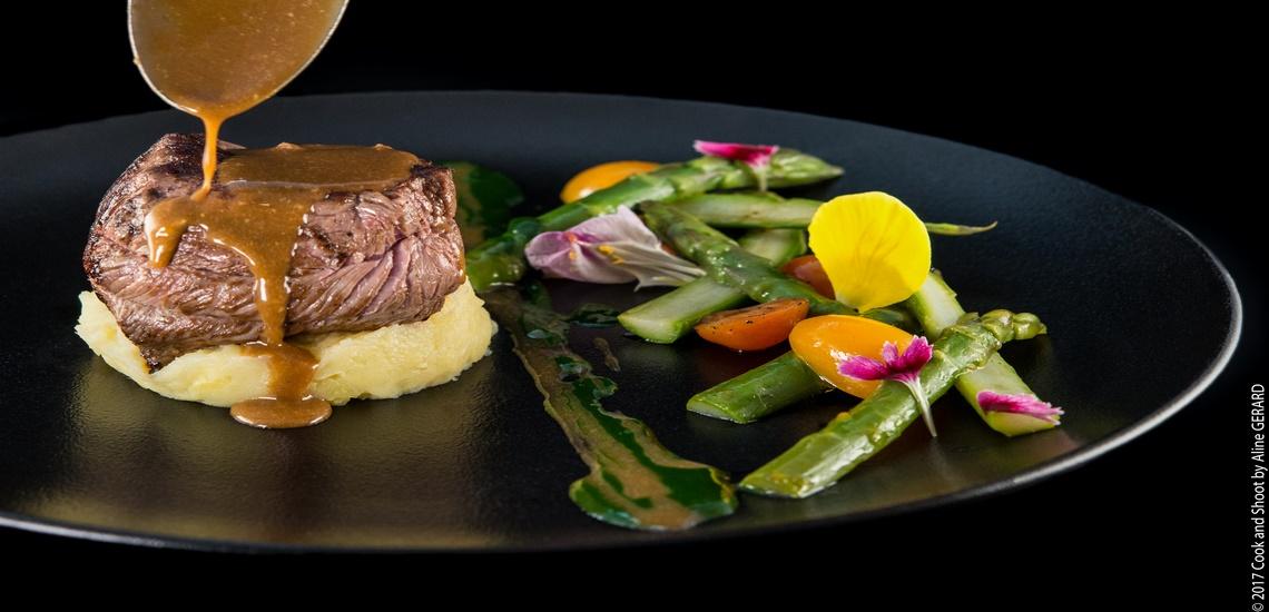 Restaurant L'idisle 7