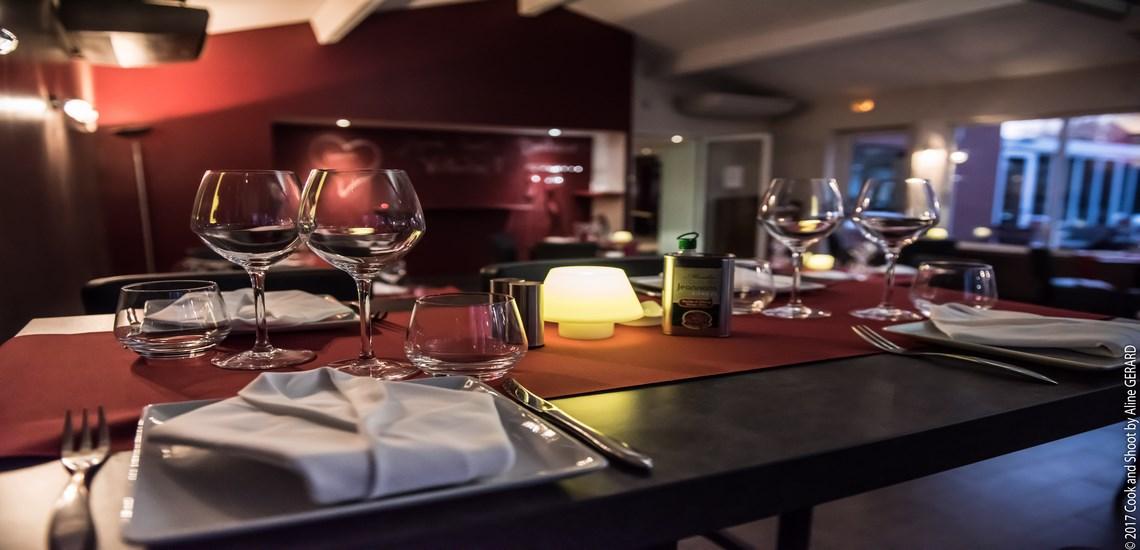 Restaurant L'idisle 8