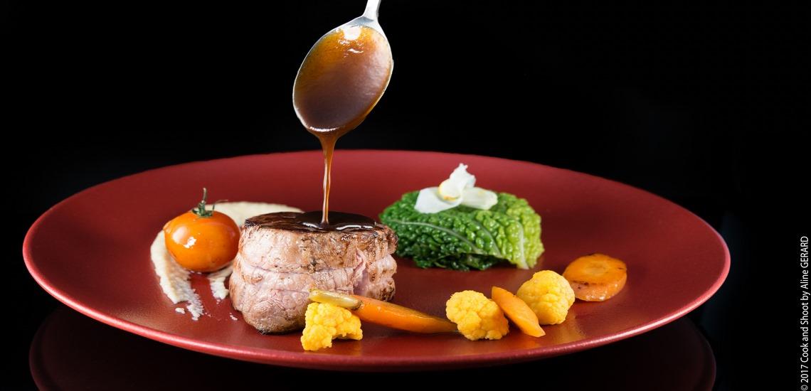Restaurant L'idisle 14