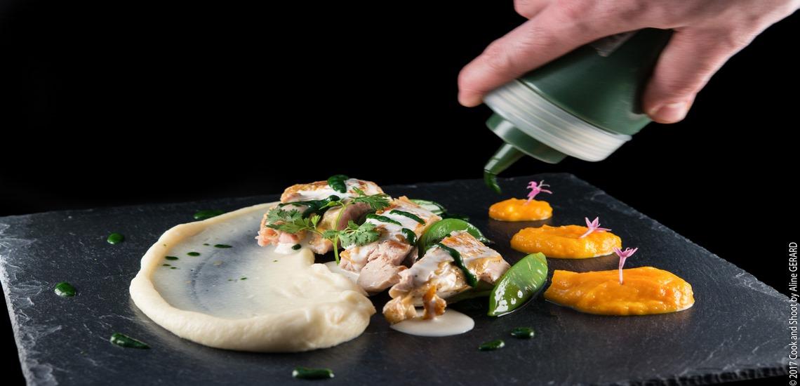 Restaurant L'idisle 15