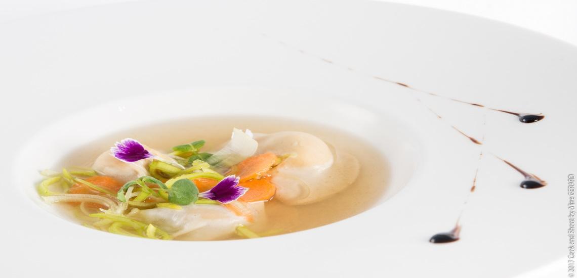 Restaurant L'idisle 16