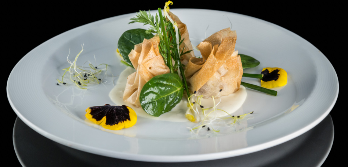 Restaurant L'idisle 4